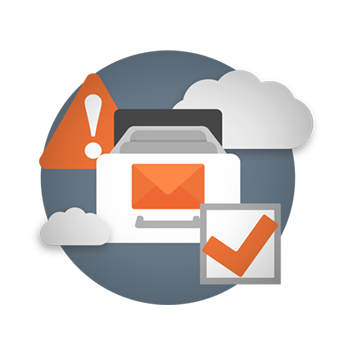 Mimecast email branding